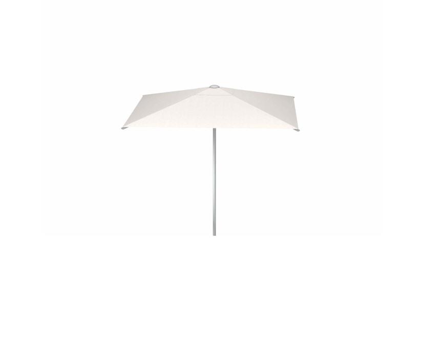 Shade parasol - vierkant - klein
