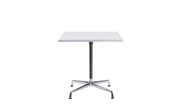 Vitra - Contract Table bistrotafel - vierkant - 3