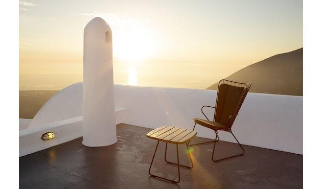 Houe - Paon Lounge Stuhl - Black - 3