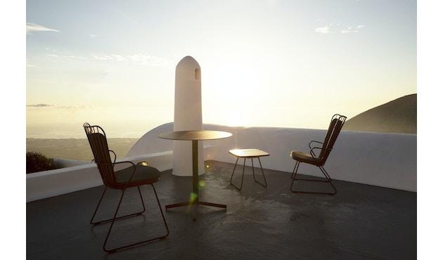 Houe - Paon Lounge Stuhl - Black - 4