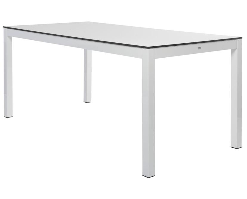Jan Kurtz - Quadrat Tisch - Holz - 3