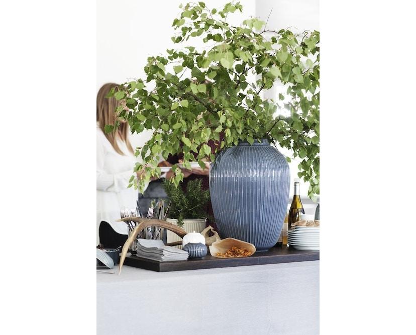 Kähler Design -  Hammershøi Vase - 2