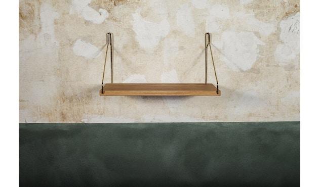 Frama - Shelf Regal - brass - 60 x 27 cm - 8