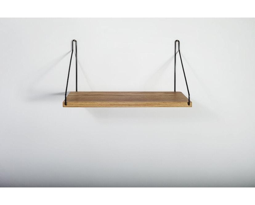 Frama - Shelf plank - 40 x 27 - zwart - 4