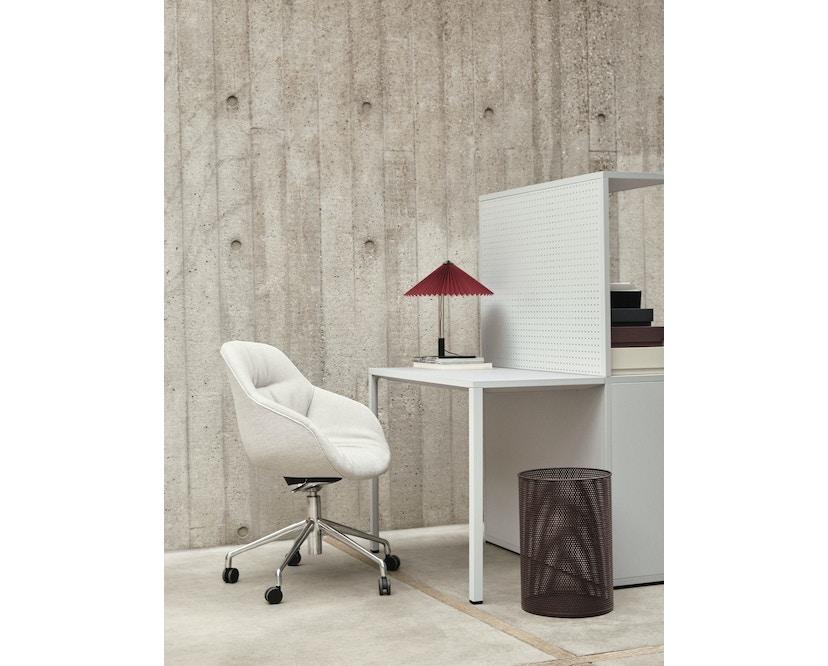 About A Chair AAC 155 soft Drehstuhl