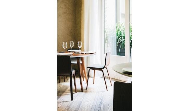 Arper - Aava stoel - Berk natuur - berk natuur - 2