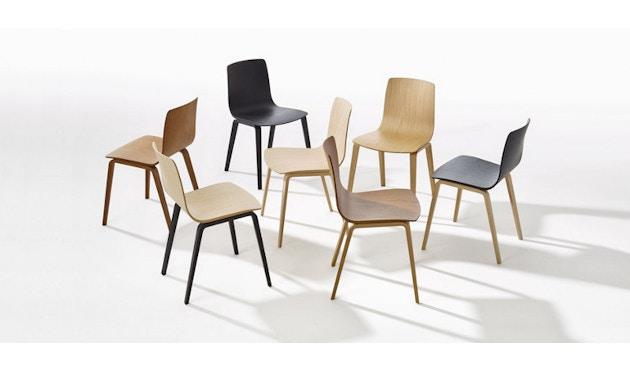 Arper - Aava stoel - 3