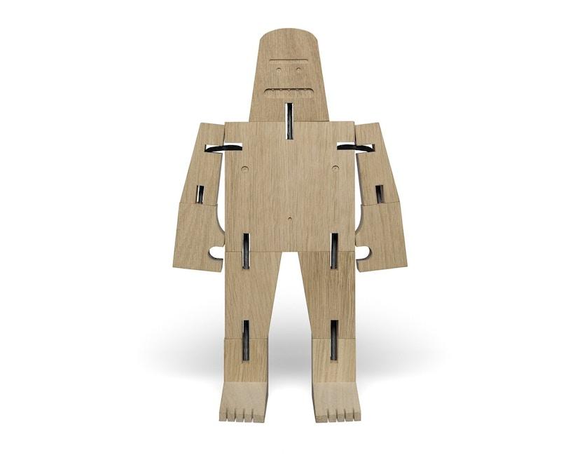 E15 - Mr. B - Holzfigur - 5