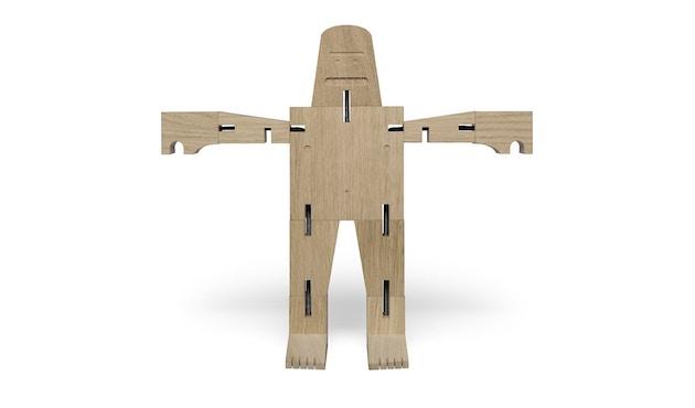 E15 - Mr. B - Holzfigur - 7