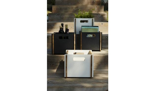 Cane-line - Box Aufbewahrungskasten - weiß - 4