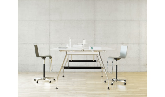 Vitra - Ad Hoc High Meeting Table - 6