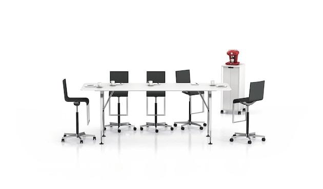 Vitra - Ad Hoc High Meeting Table - 1