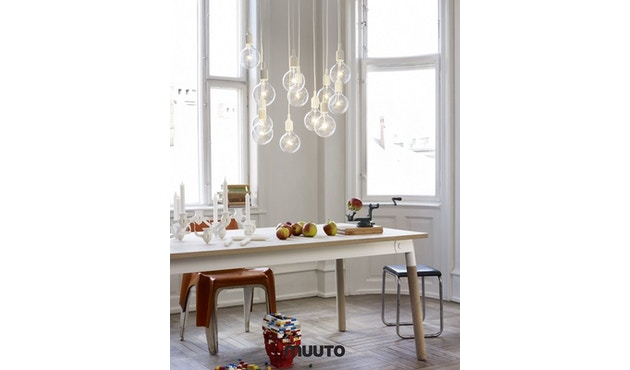 Muuto - The More The Merrier - white - 3