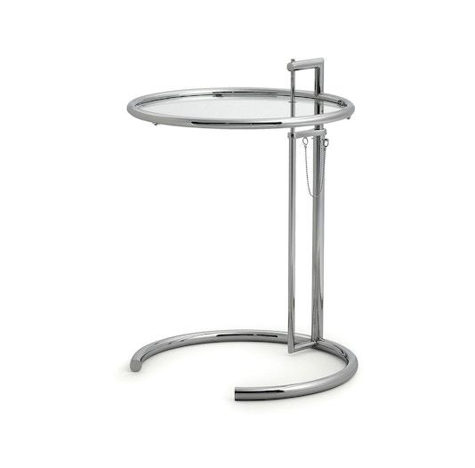 Classicon - Adjustable Table E 1027 - 1
