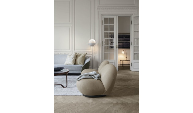 Pacha Lounge Chair