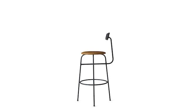 Menu - Afteroom Bar Chair - Leder  - cognac - 4