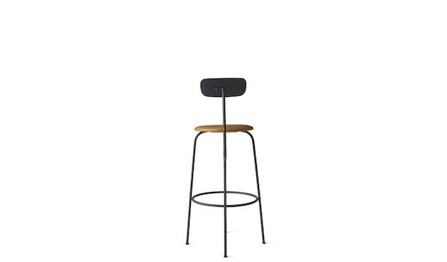 Menu - Afteroom Bar Chair - Leder  - cognac - 1