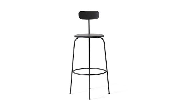 Menu - Afteroom Bar Chair - zwart - 1