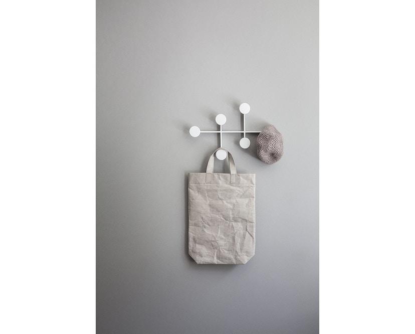 Menu - Afteroom Coat Hanger Wand-Garderobe - schwarz - 2
