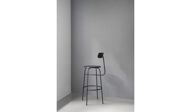 Menu - Afteroom Counter Chair - weiß - 3