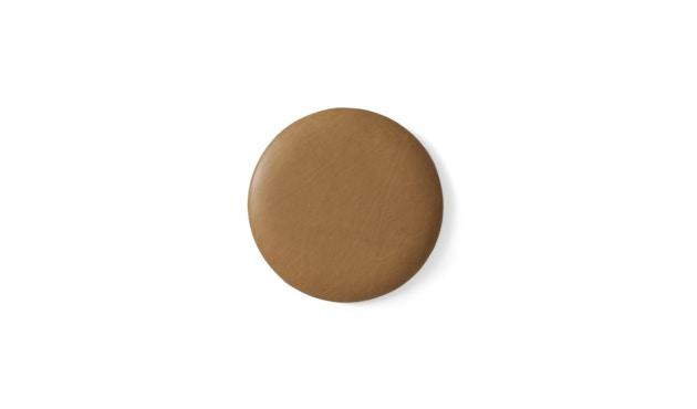 Menu - Afteroom Counter Chair Leder - cognac - 6