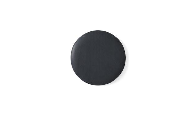 Menu - Afteroom Counter Chair - Textiel - zwart - zwart - 11