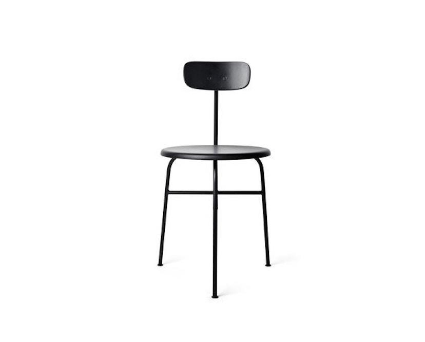 Menu - Afteroom Dining Chair 4 - schwarz - 2