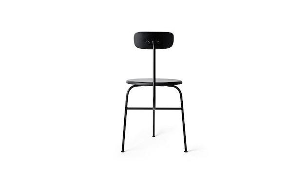 Menu - Afteroom Dining Chair 4 - schwarz - 3