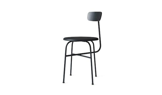 Menu - Afteroom Dining Chair 4 - schwarz - 1