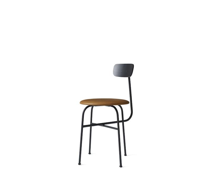 Menu - Afteroom Dining Chair 4 Leder - cognac - 2