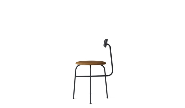 Menu - Afteroom Dining Chair 4 Leder - cognac - 3