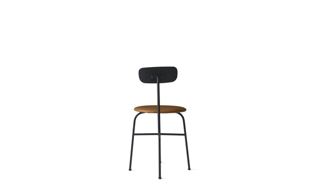 Menu - Afteroom Dining Chair 4 Leder - cognac - 4