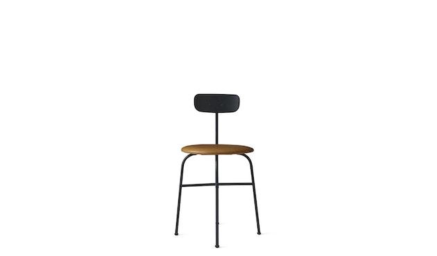 Menu - Afteroom Dining Chair 4 Leder - cognac - 1