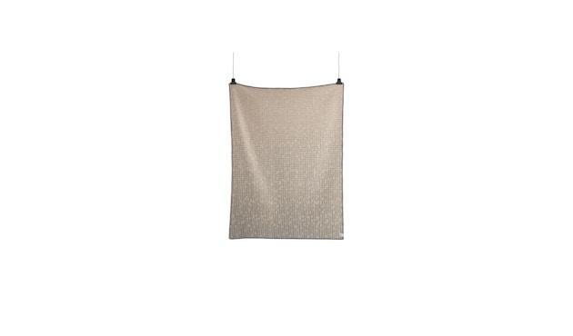 Roros Tweed - Agnes Decke - pink-grey-beige - 3