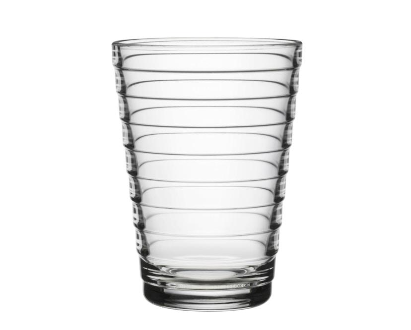 Iittala - Aino Aalto Glas - klar - 1