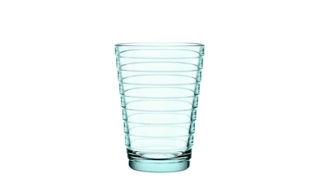 Iittala - Aino Aalto Glas - wassergrün - 1