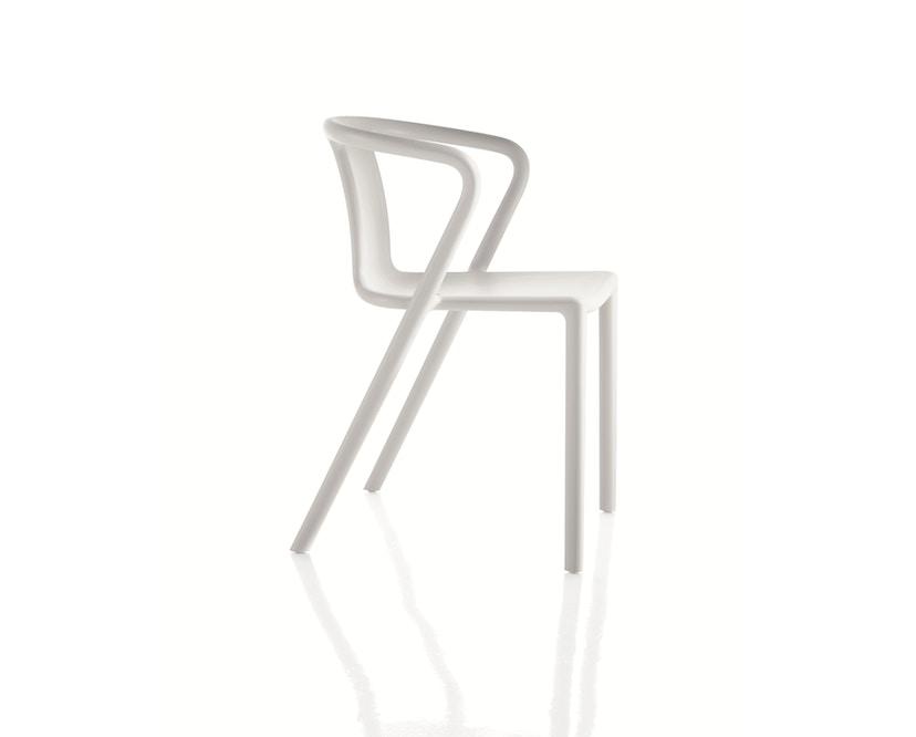 Magis - Armleunstoel Air Chair - zuiver wit - 1