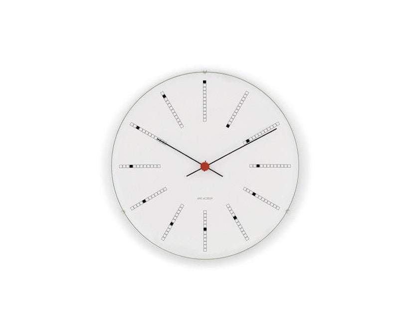 Rosendahl - AJ Bankers Clock 160 - Ø 16 - weiß - 1