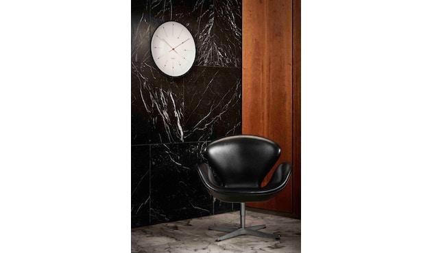 Rosendahl - AJ Bankers Clock - wit - Ø 21 cm - 7