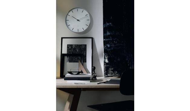 Rosendahl - AJ City Hall Clock 290 - Ø 29 - weiß - 5