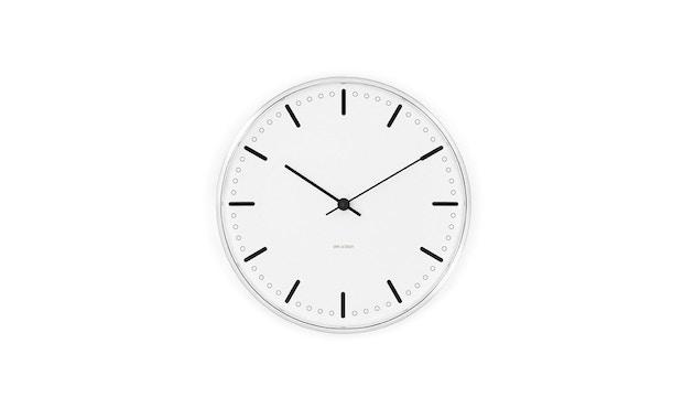 Rosendahl - AJ City Hall Clock 290 - Ø 29 - weiß - 3