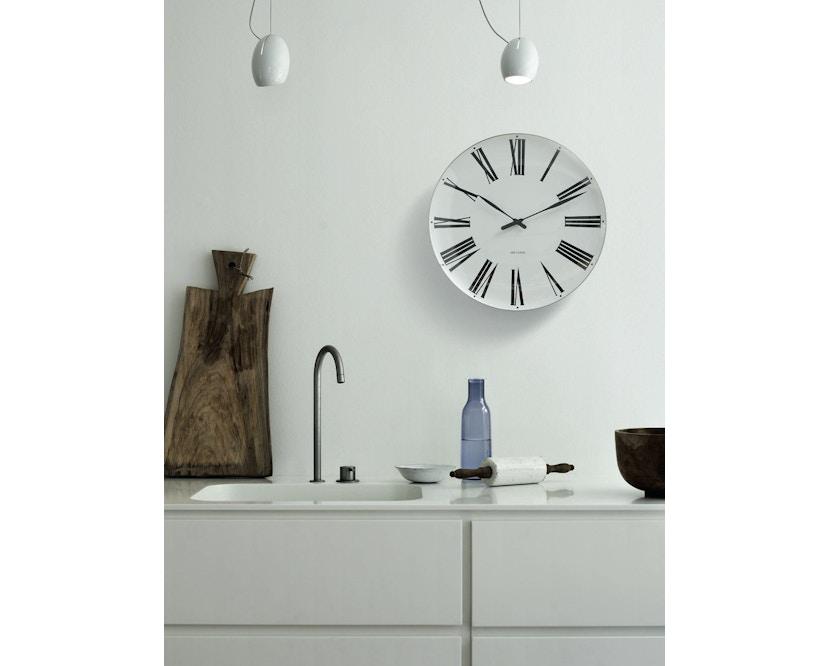 Rosendahl - AJ Roman Clock 160 - Ø 16 - 5