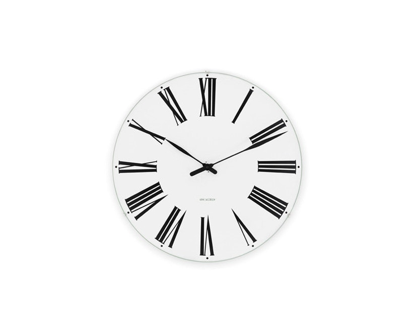 Rosendahl - AJ Roman Clock 290 - Ø 29 - 3