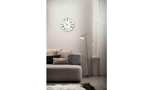 Rosendahl - AJ Roman Clock - 5