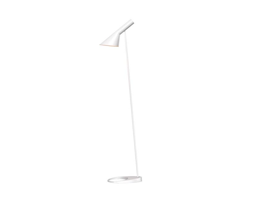 Louis Poulsen - AJ vloerlamp - Wit - 3