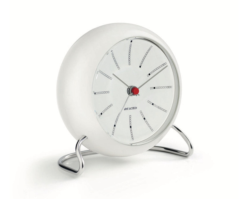 Rosendahl - AJ Table Clock Bankers - 3