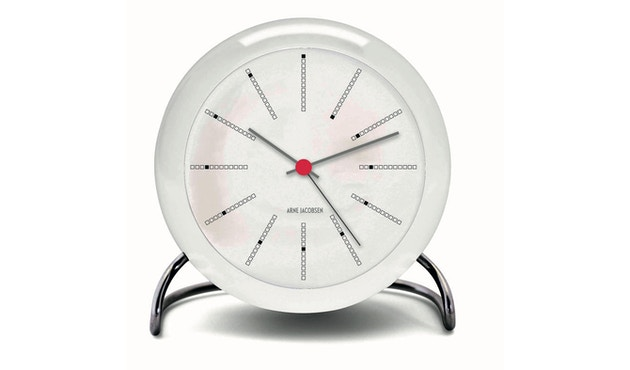 Rosendahl - AJ Table Clock Bankers - 1