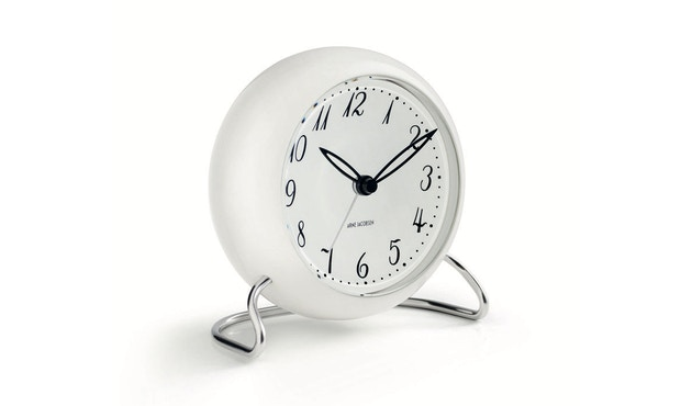 Rosendahl - AJ Table Clock LK - 3