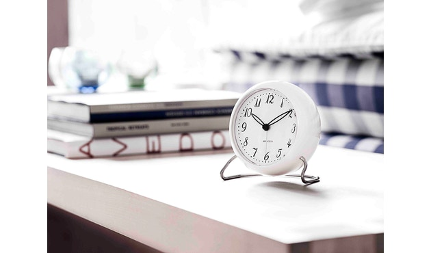 Rosendahl - AJ Table Clock LK - 4