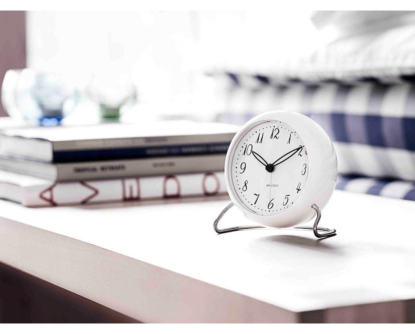 Rosendahl - AJ Table Clock LK - 4